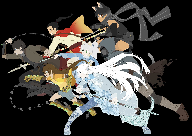 Warriors of Agrohaa - Cast