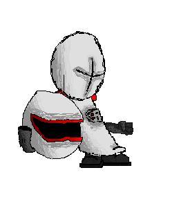 MCR: Super-Soldier