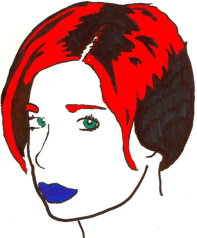 Kathryn McGreggor