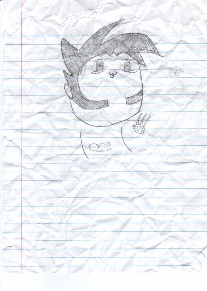 Chibbi Wolverine