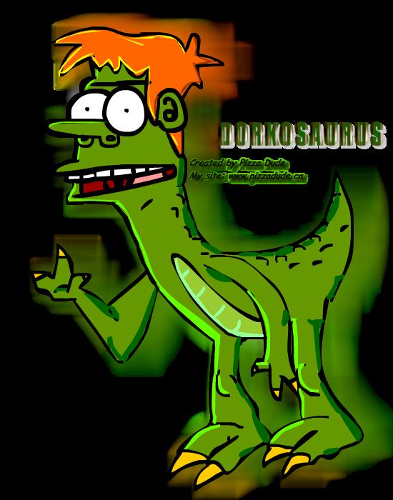 Dorkosaurus