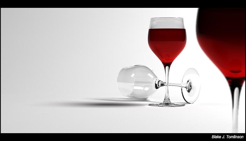 More Wine?