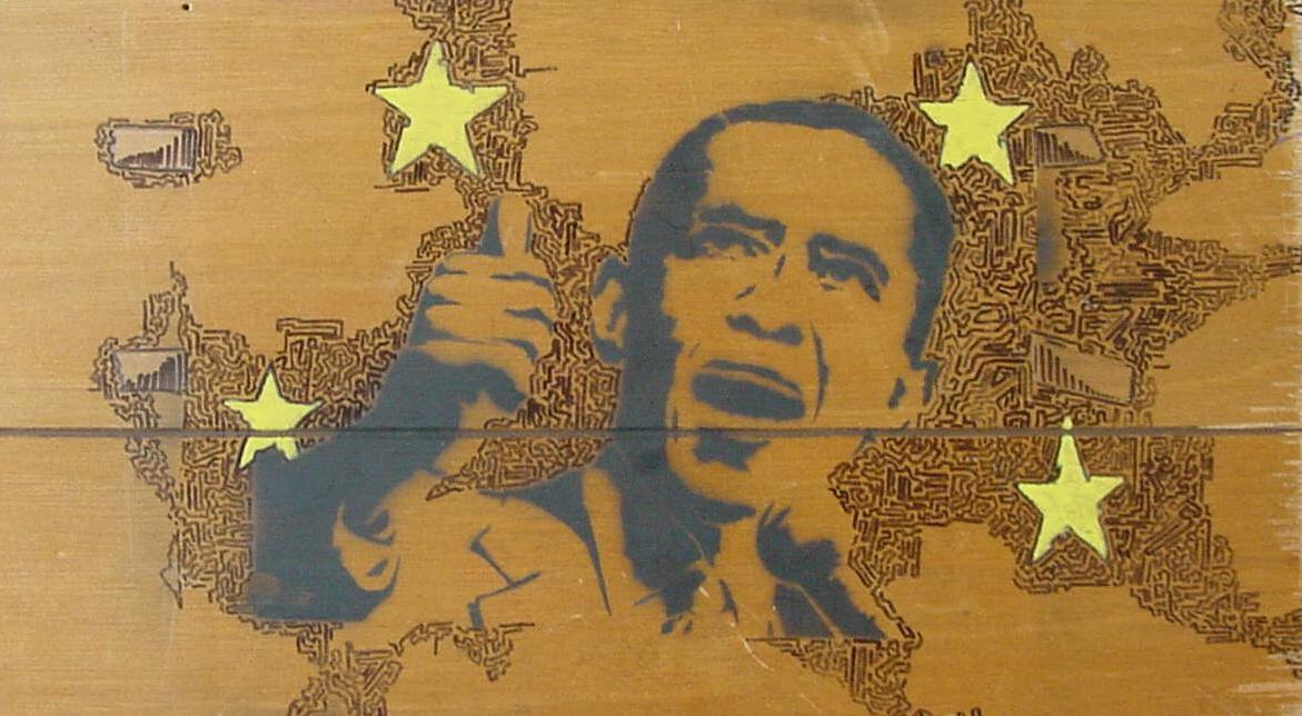 Save da Drama Fo Yo Mama Obama