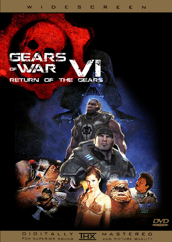 Return of the Gears
