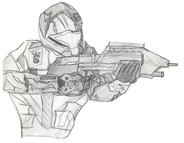 Soldier 6