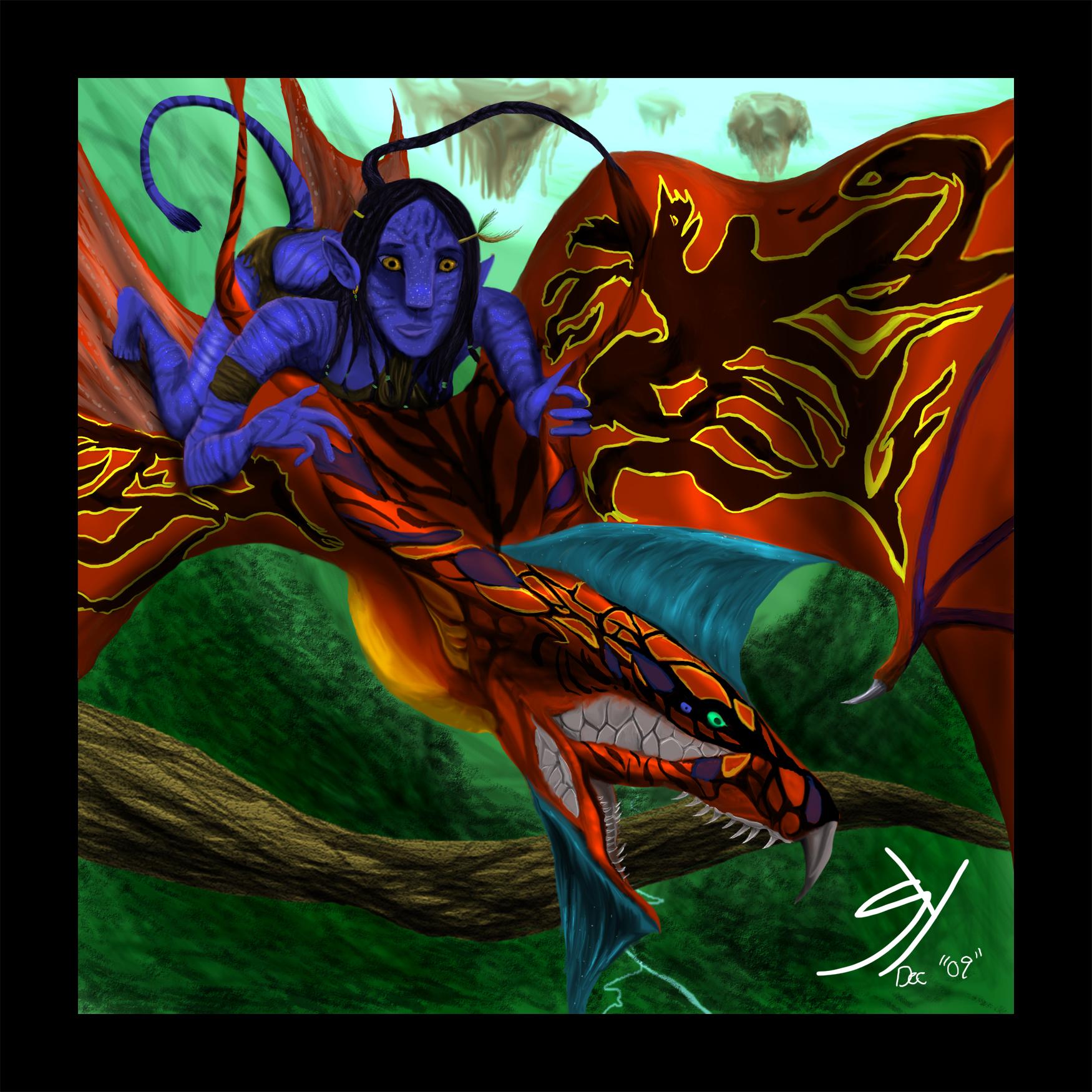 Avatar Fanart By Jessismith On Newgrounds