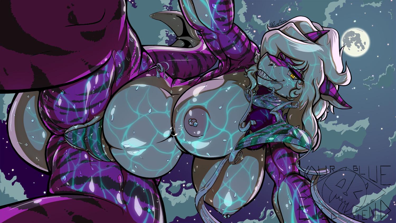 Buxbi Tigershark Mom Night Variant