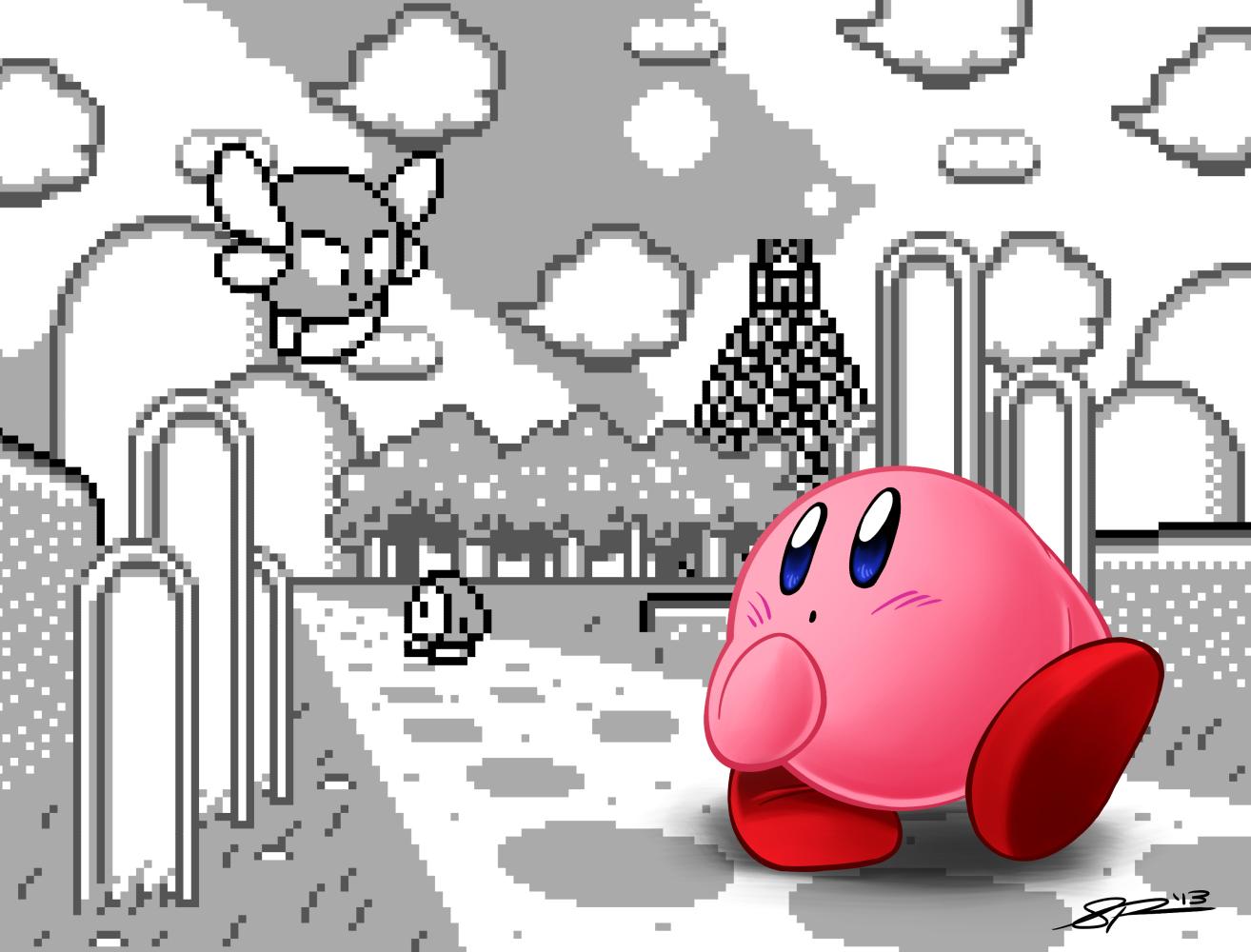 Wrong Game, Kirby