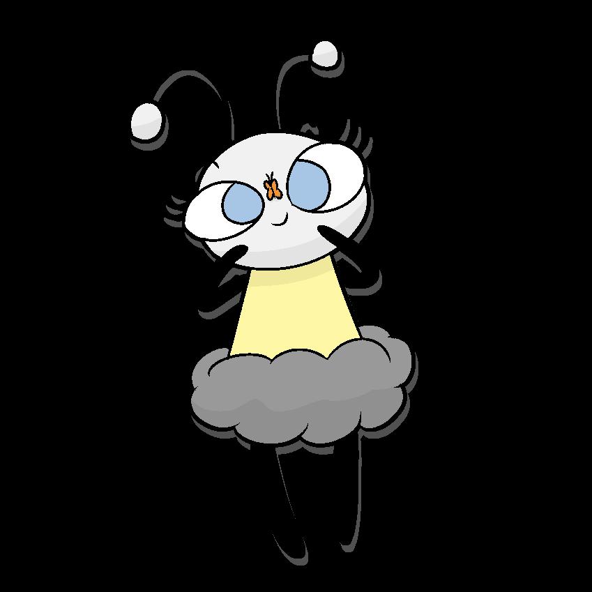 Cloudbutterfly