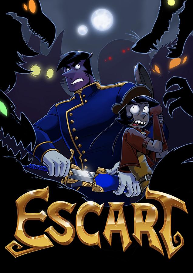 Escart Cover