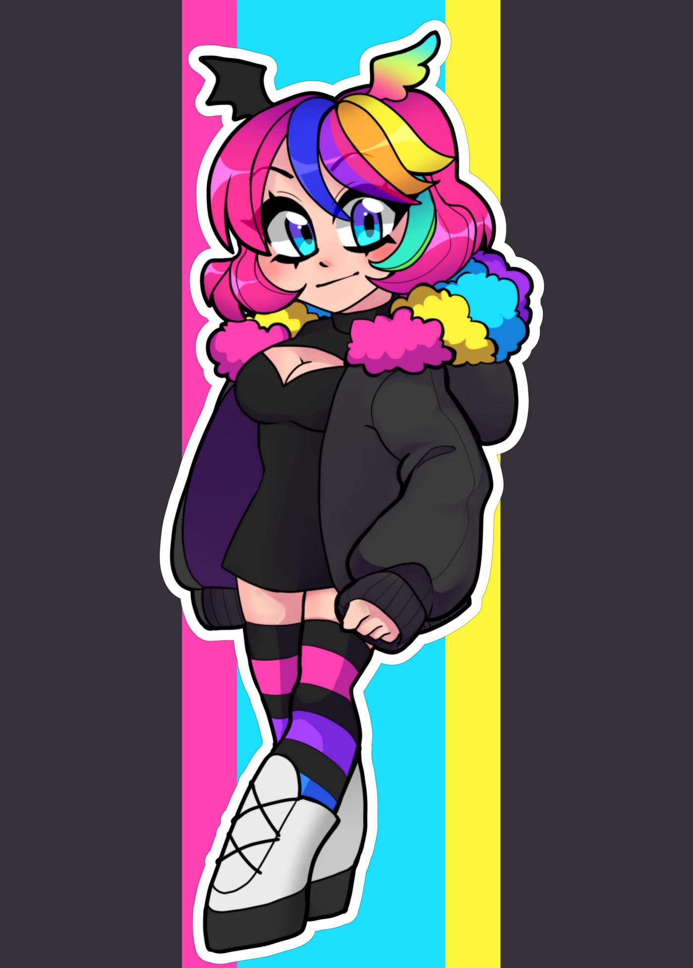 Techycolor