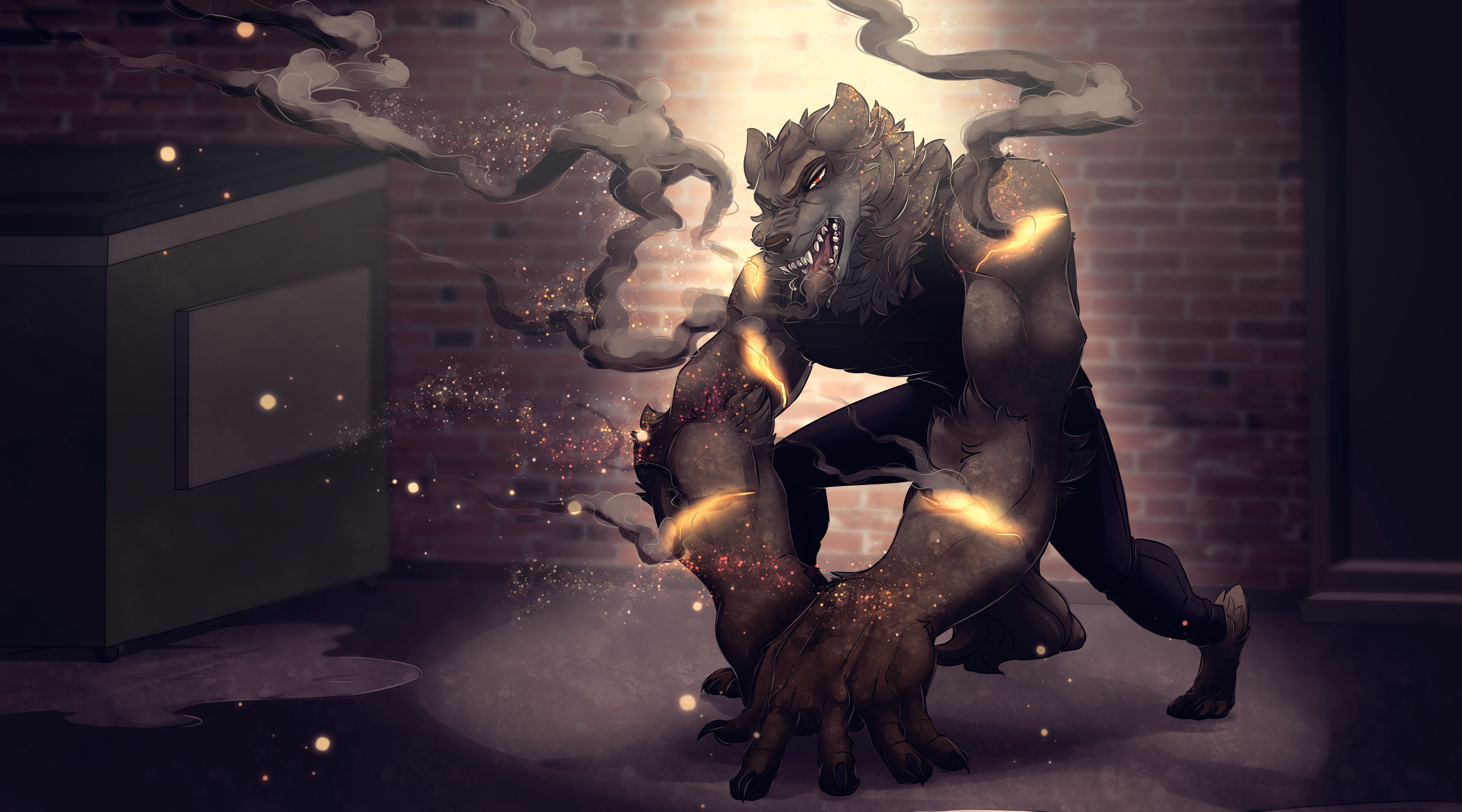 [ Illustration | dreamsinscareden ]