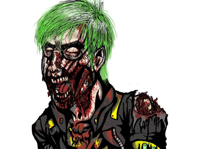 Dead Scream