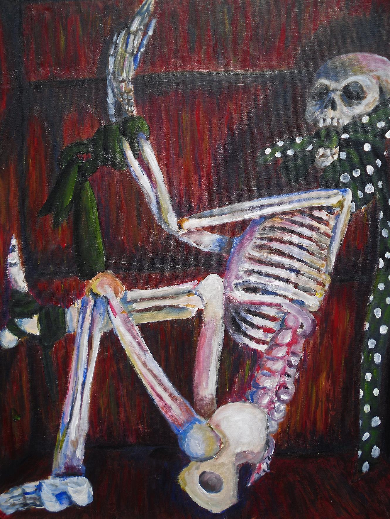 Kinky Bones