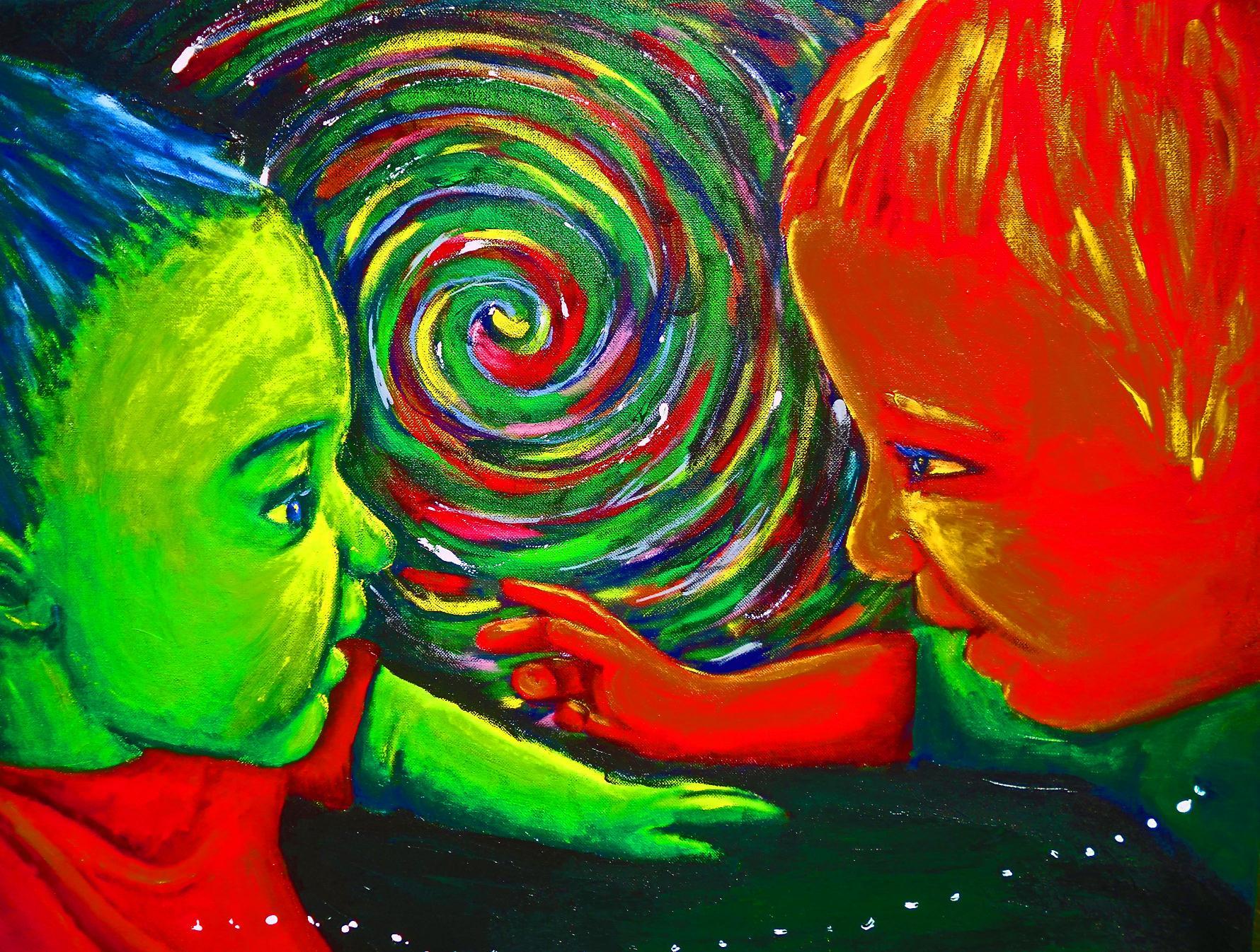 Acid Babies
