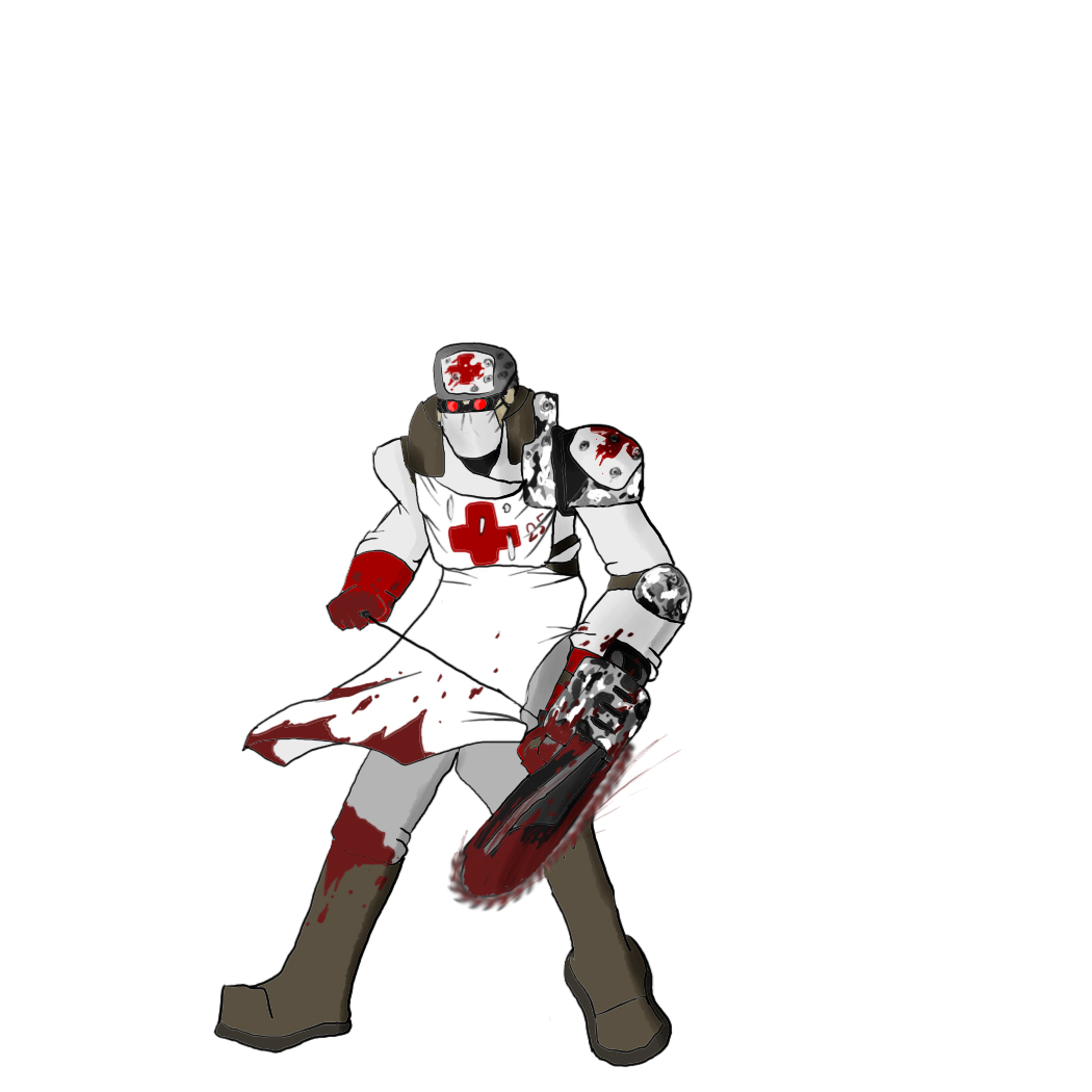 Battle Medic