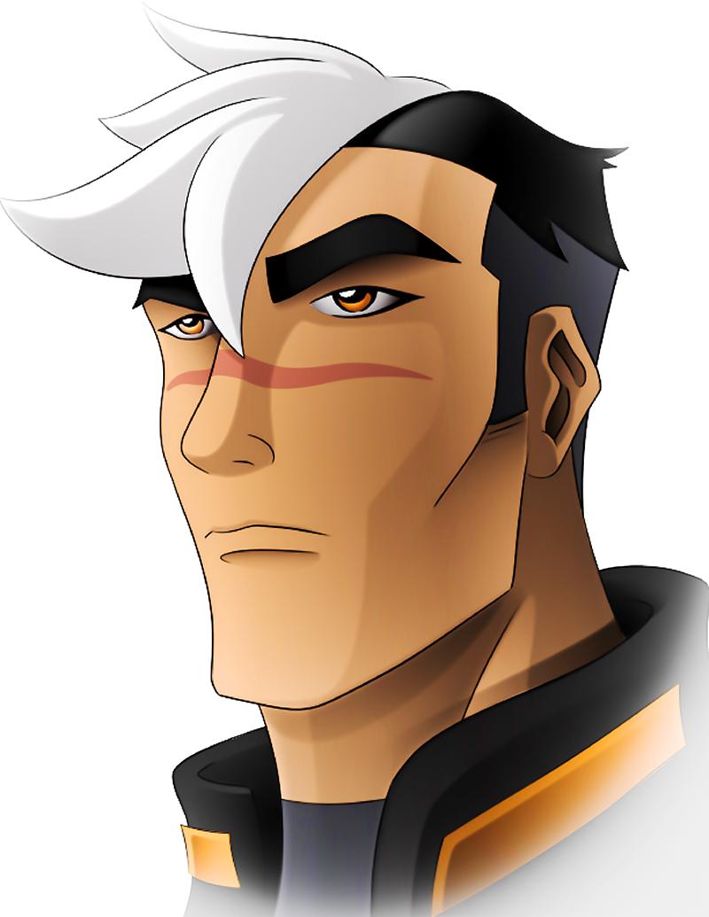 Shiro Portrait