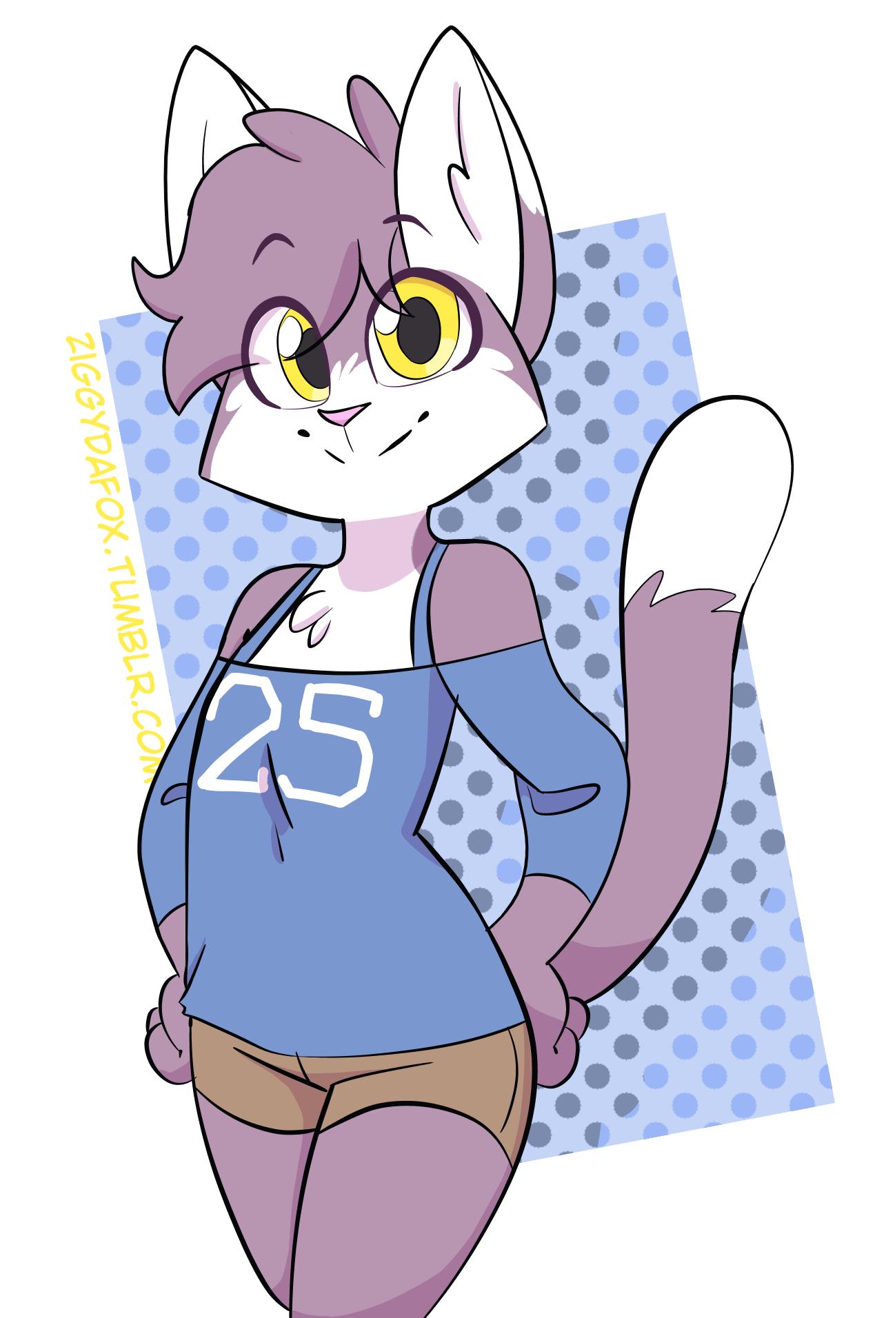 Prpl Cat