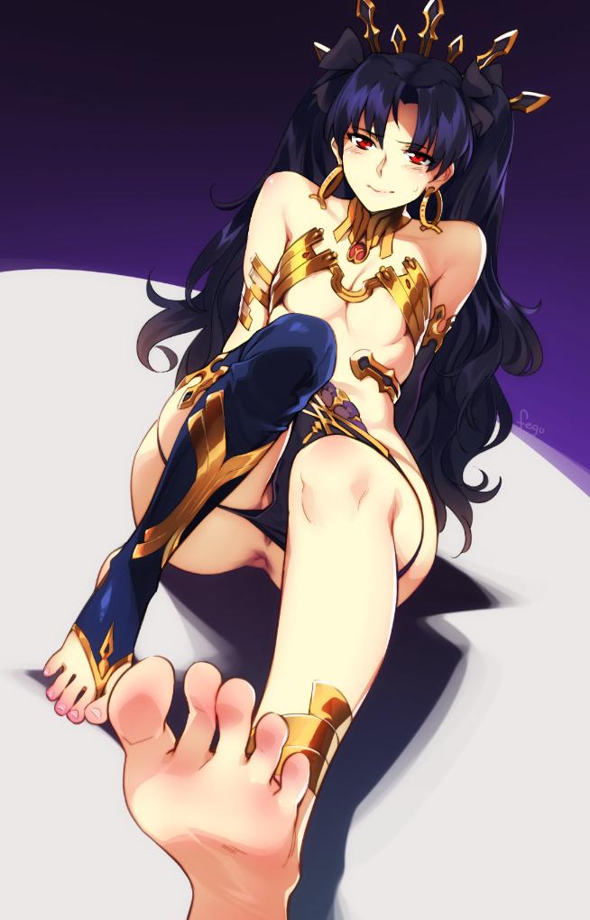 Archer Ishtar