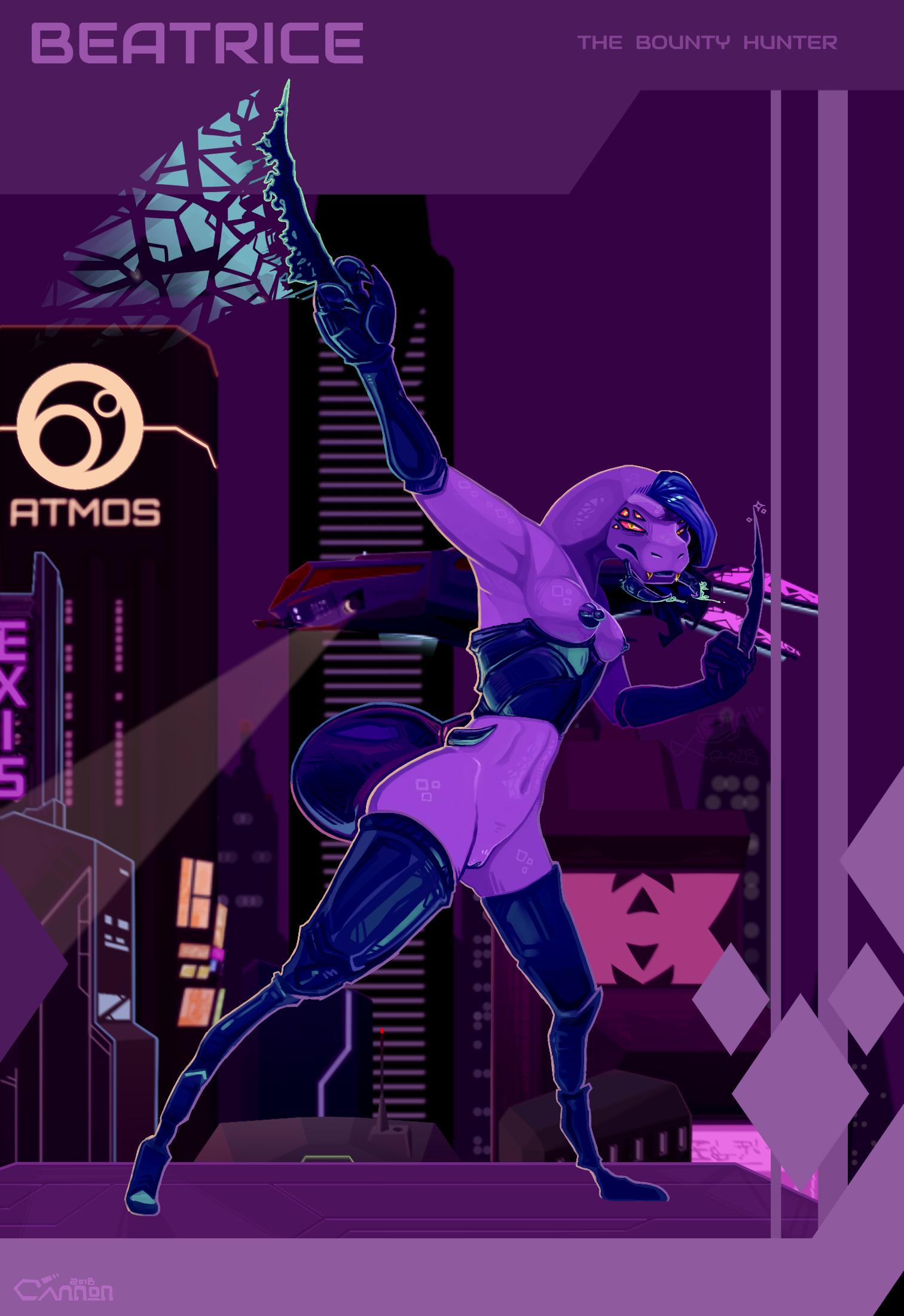 Violet City (No Armor)