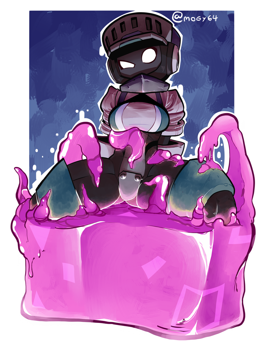trapped knight