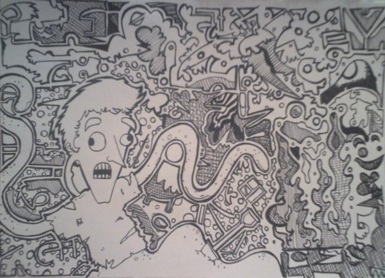 Octopusman
