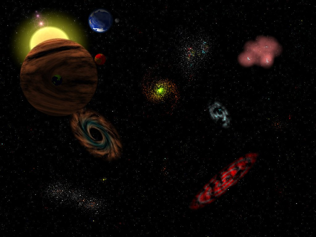 Universe Pic1