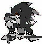 reaper the werehog
