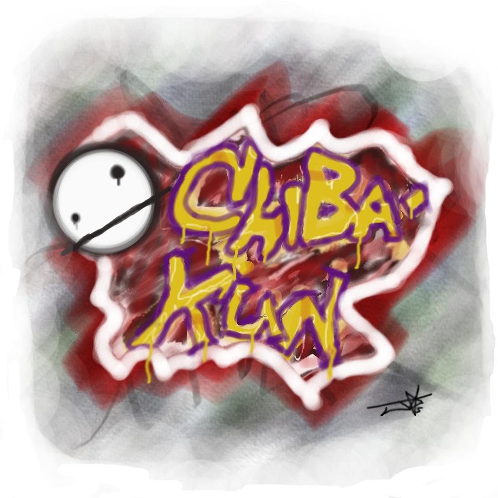 Chiba-Kun