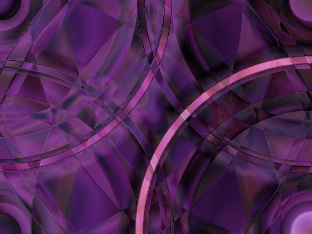 Purple Daimonds