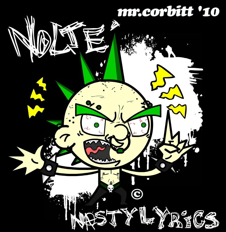 Nolte Nastylyrics