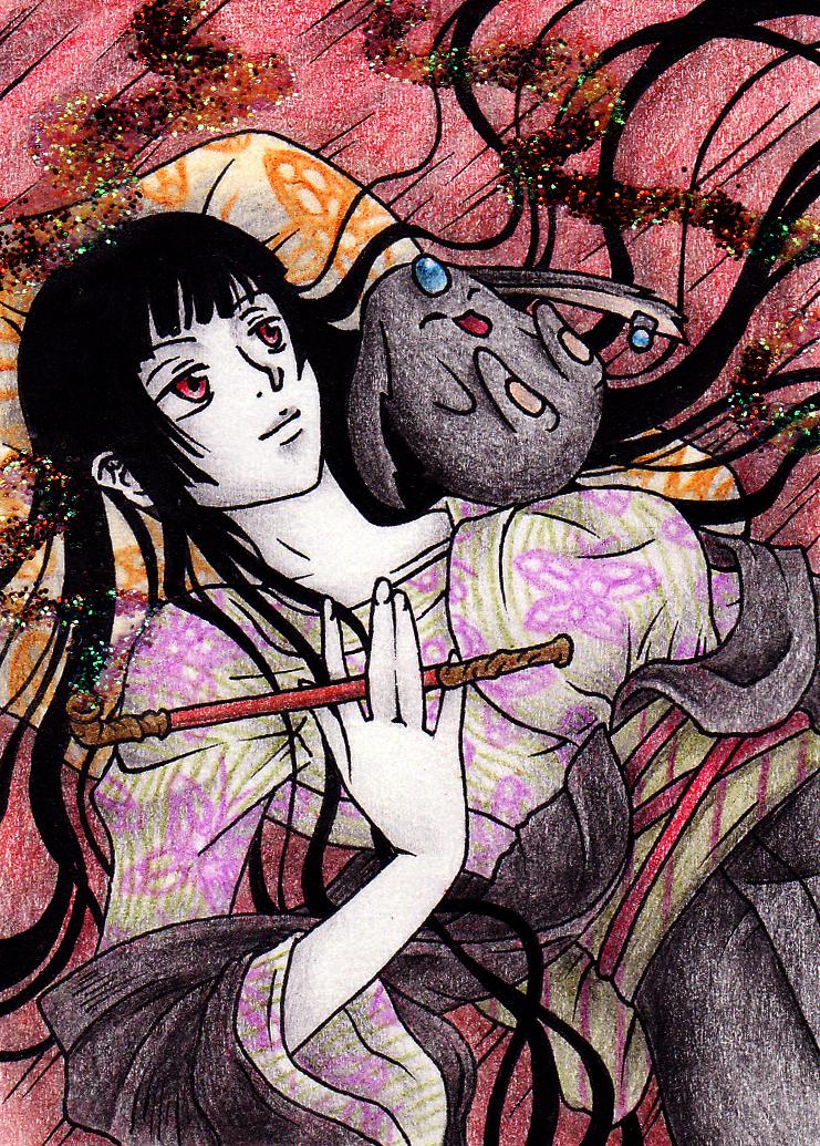 Yuko to Mokona
