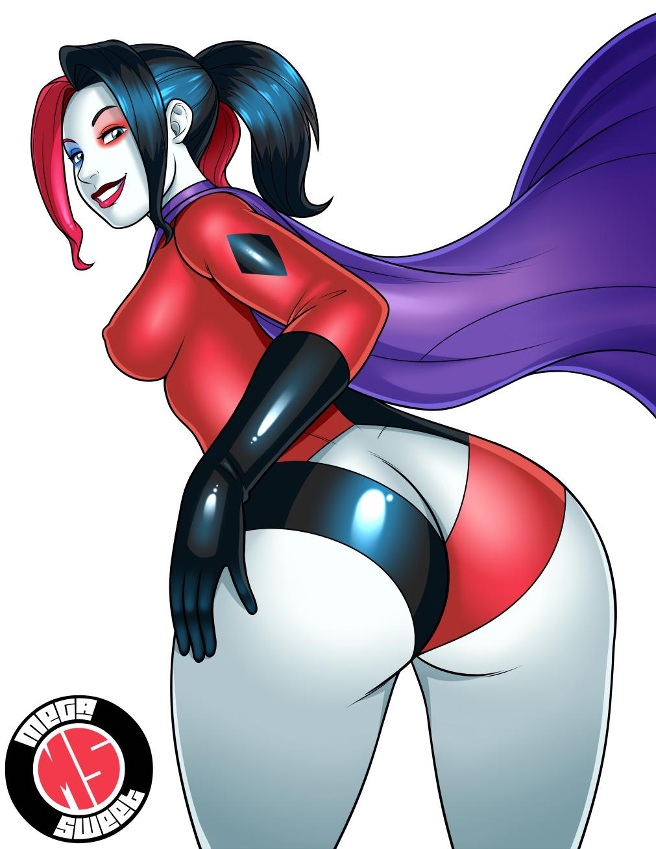 Harley Butt