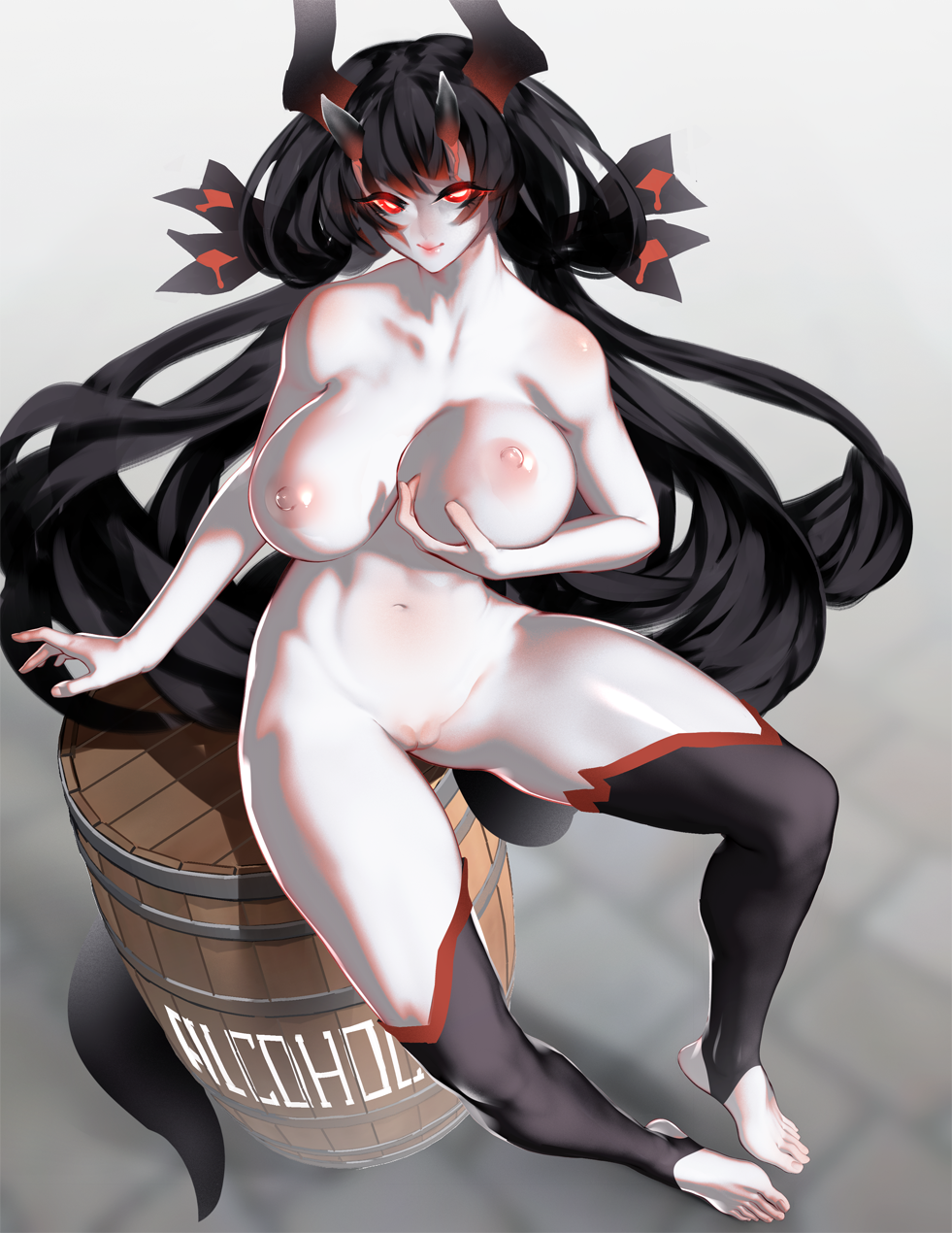 Bezda Adoptable 03 NSFW (Sold Out)