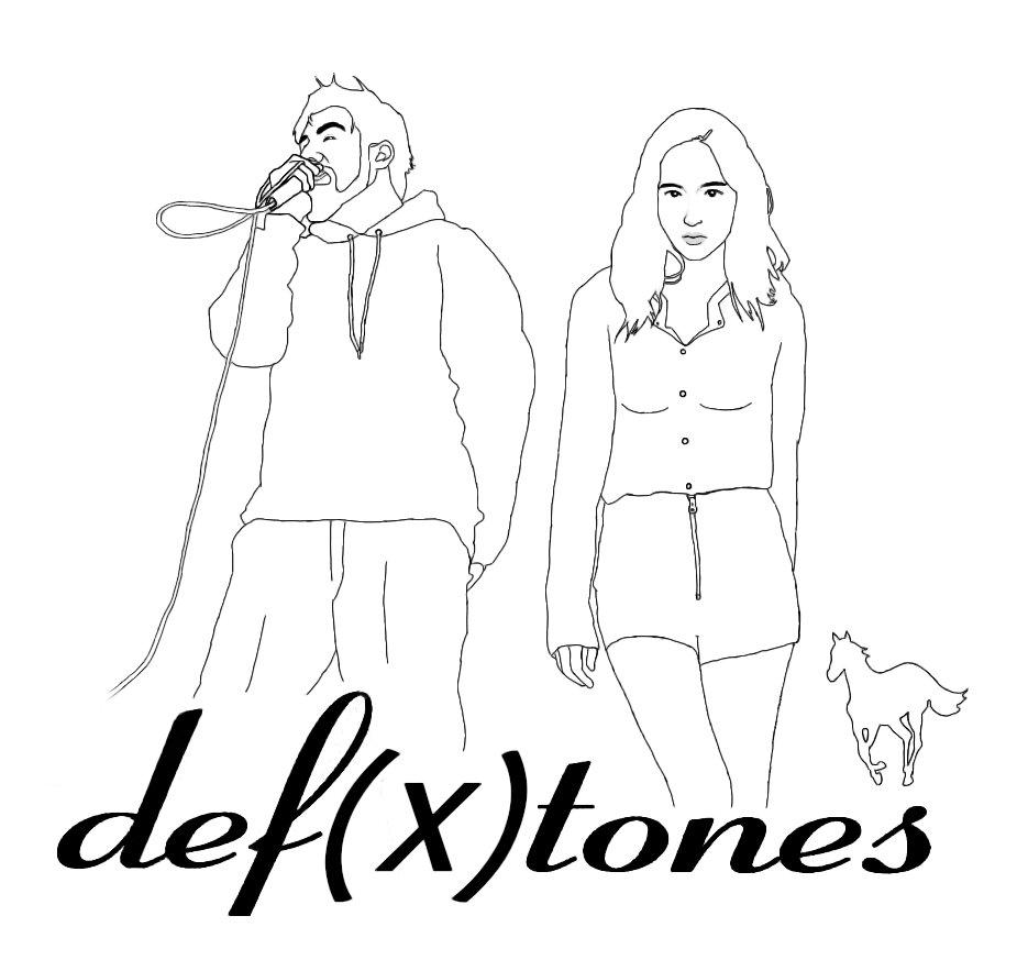 Def(x)tones