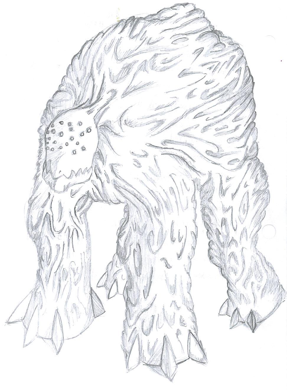 Alien Behemoth