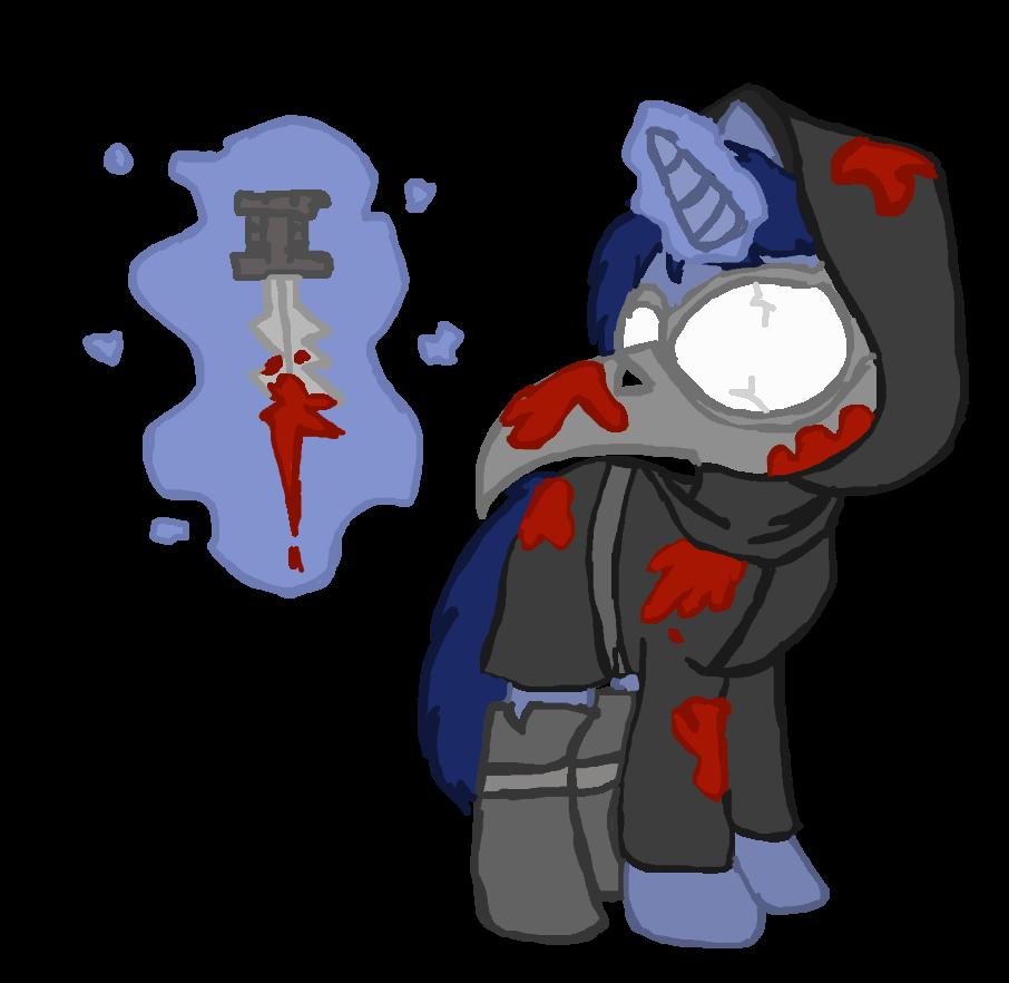 Plauge Doctor