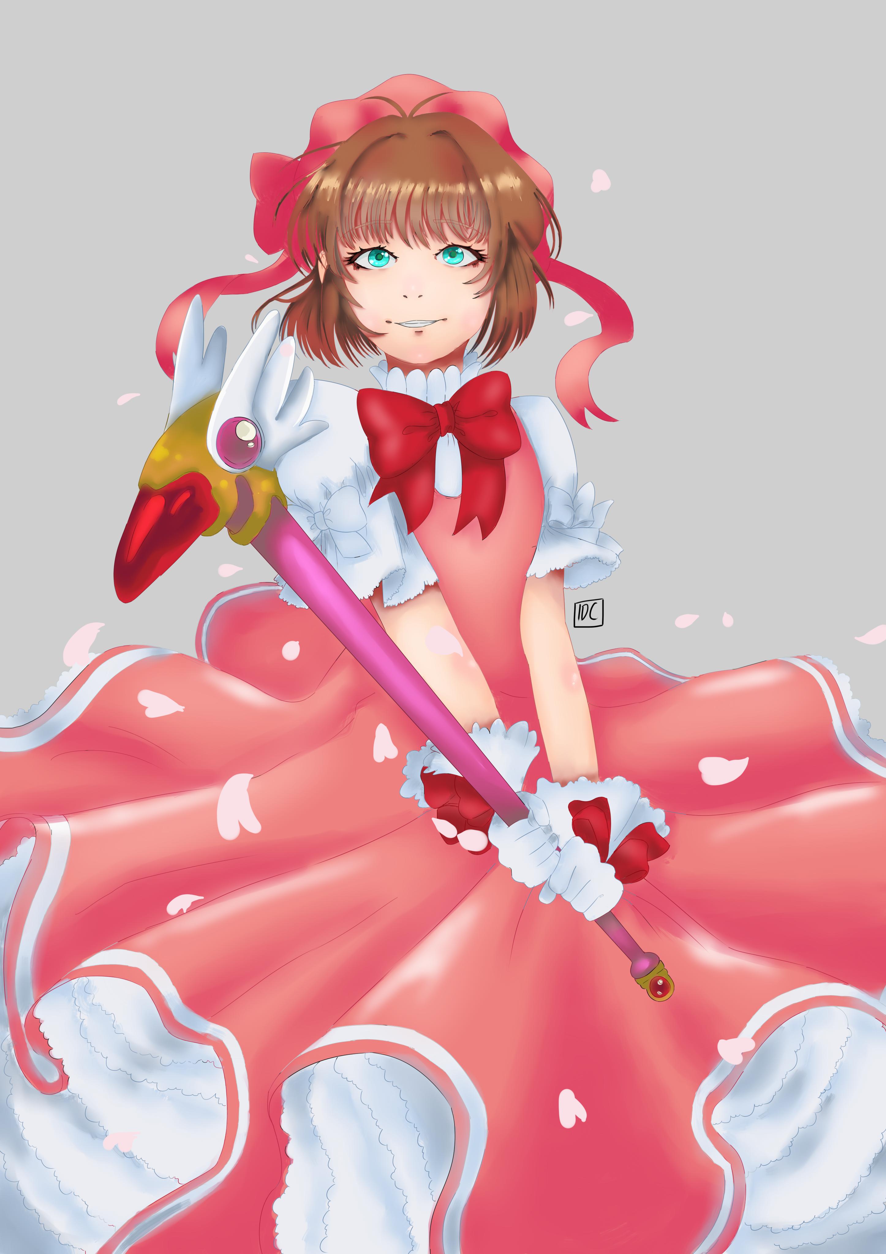 Sakura Hanamoto