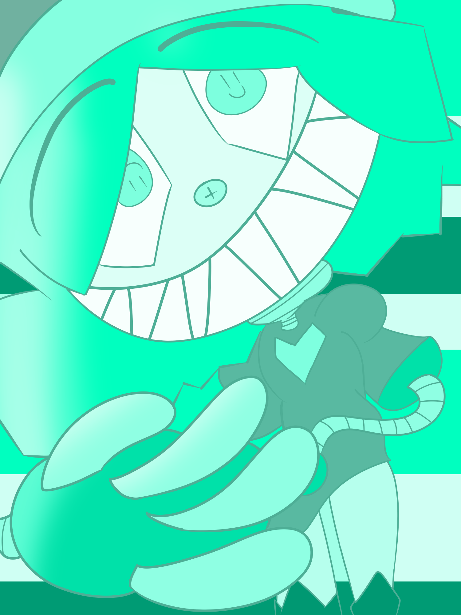 Oops Loops: Minty WAV3