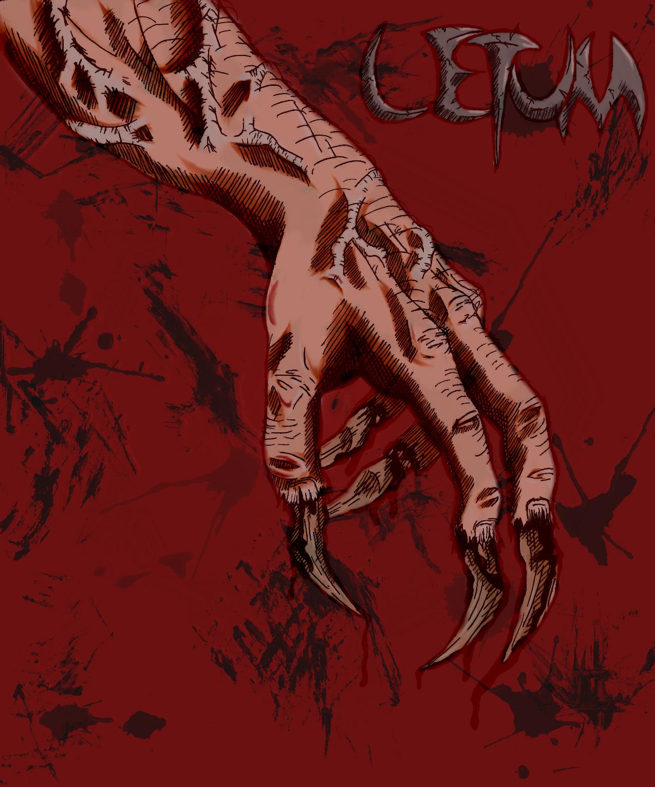 Letum comic cover