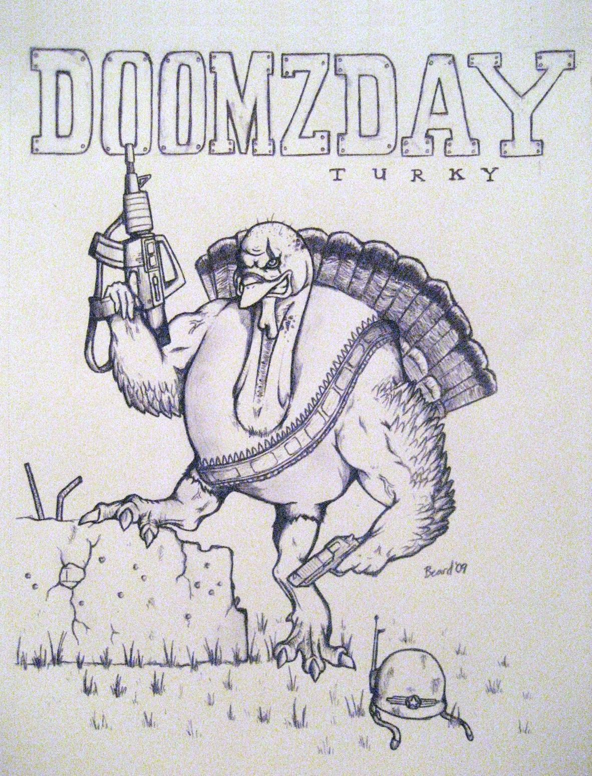DoomzDayTurky