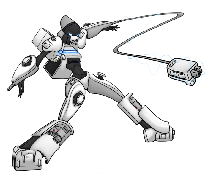 Wii Bot