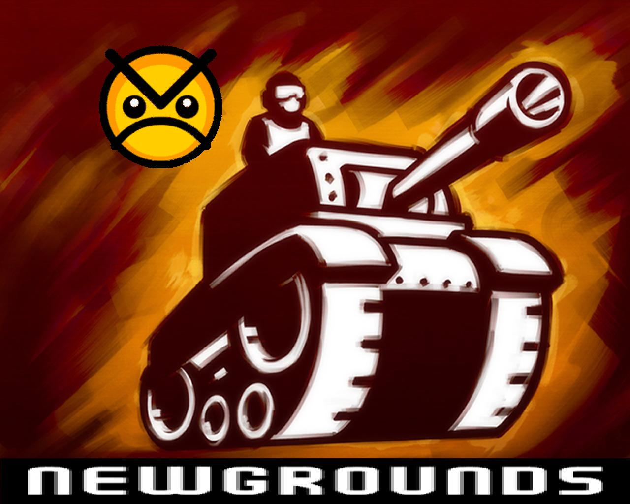 New Grounds Logo