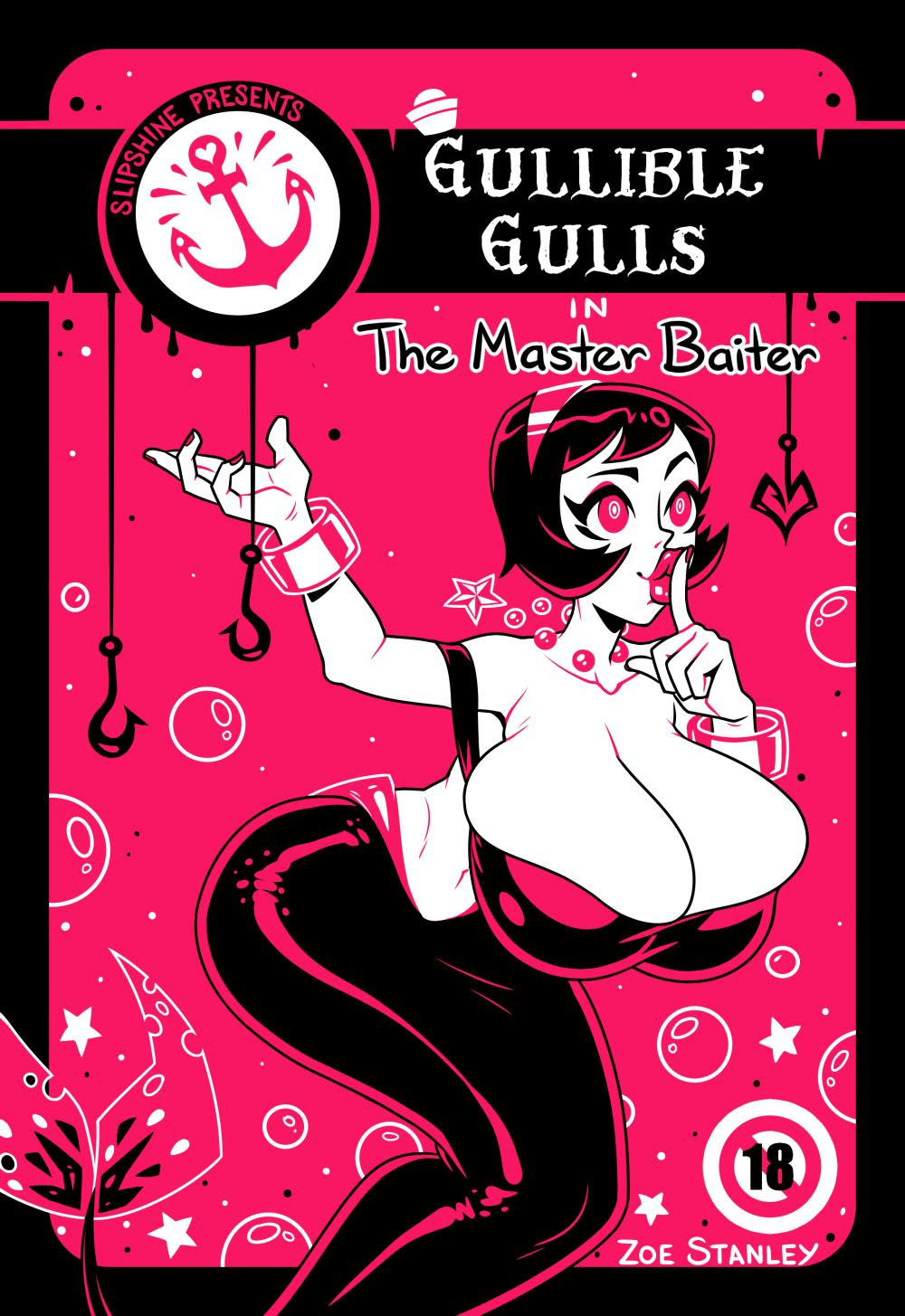 Slipshine: Gullible Gulls Ch2