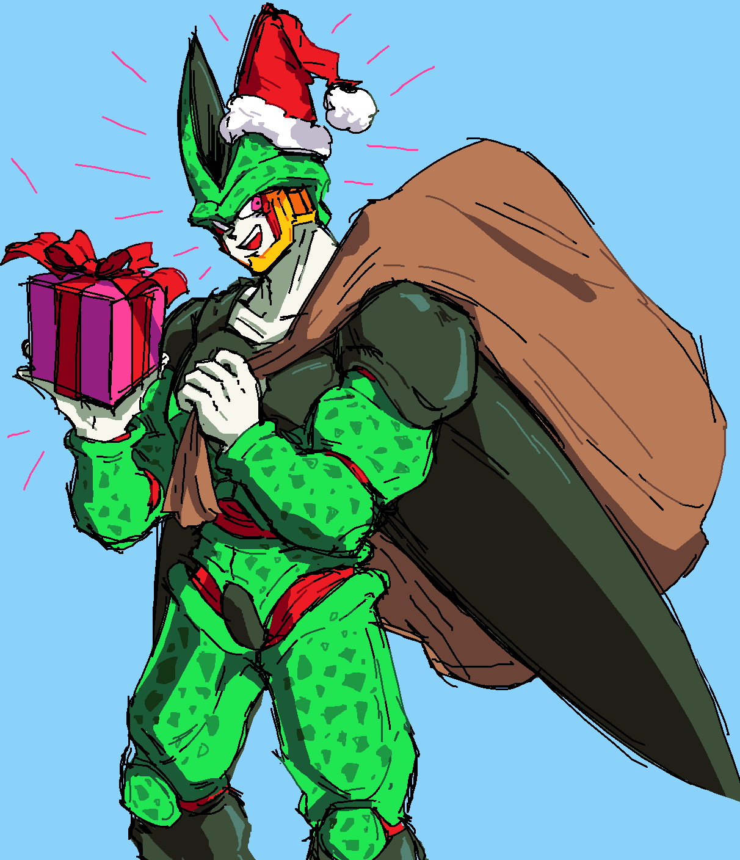 Christmas Cell