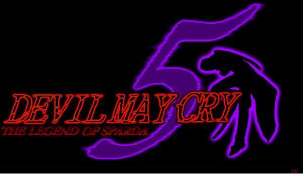 devil may cry 5 (FAKE)