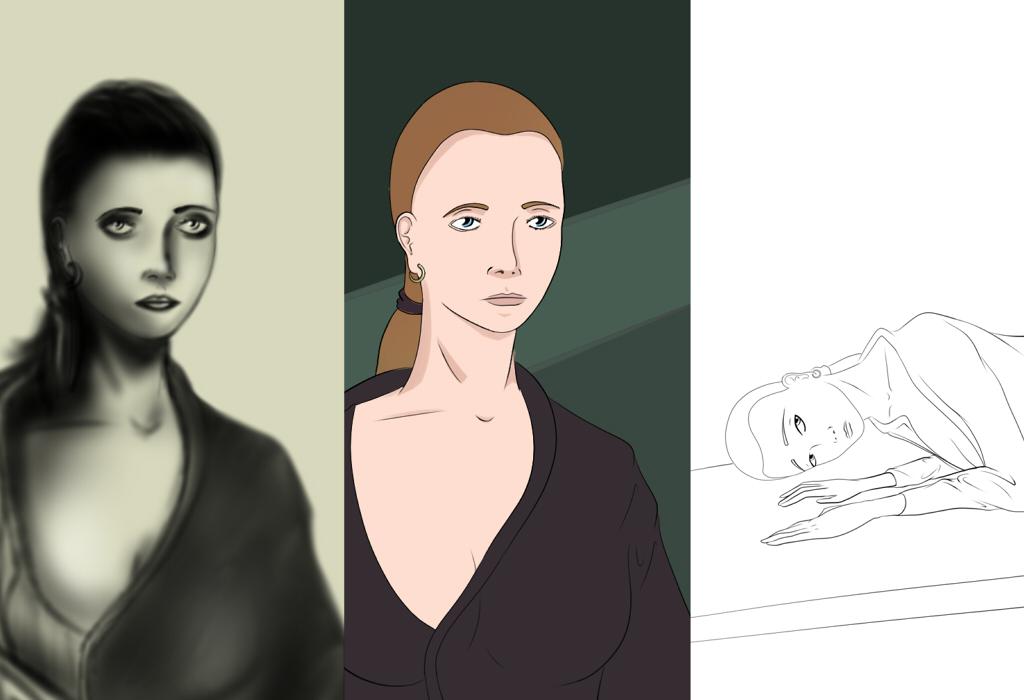 Concept Girl
