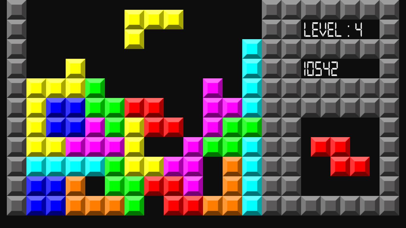 Tetris Wallpaper By Austrian On Newgrounds