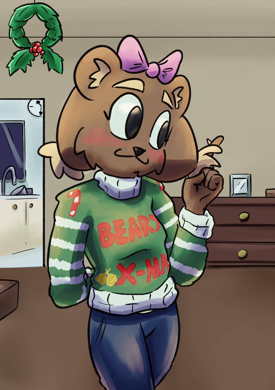 Moko happy holidays