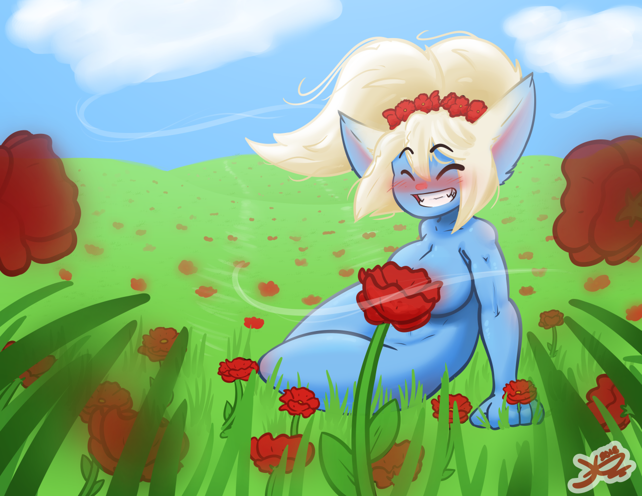 Yordle Pinup Calendar May 2019 By Daclusia On Newgrounds Yordles are possibly the oldest sentient race in runeterra still existing. yordle pinup calendar may 2019 by